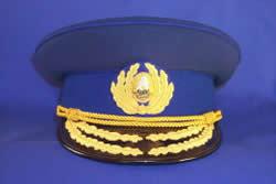 Romania Securitate General