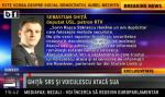 Sebastian Ghita,   sorin rosca stanescu,   ofiter acoperit,   Dan Voiculescu,   servicii de informatii,   securitate