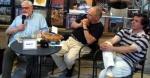 plesu cartarescu liiceanu humanitas cafenea