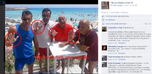 mircea badea facebook , voiculescu, ursu, badea, gadea