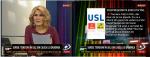 Alessandra Stoicescu, antena 3,