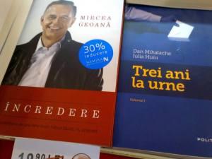 incredere mircea geoana bookfest reduceri