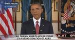 obama white house adress isil