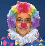 ponta clown