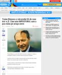Traian Băsescu a retrocedat 66 de case într-o ZI. Cine este IMPOSTORUL care a pus mâna pe uriaşa avere