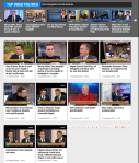 VideoNews    Homepage b