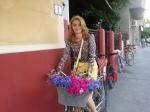 Alina-Gorghiu-pe-bicicleta